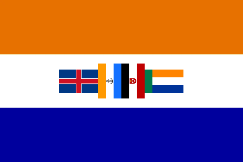 New Union of South Africa (1983: Doomsday)