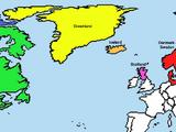Scandinavia (Vikings in the New World)
