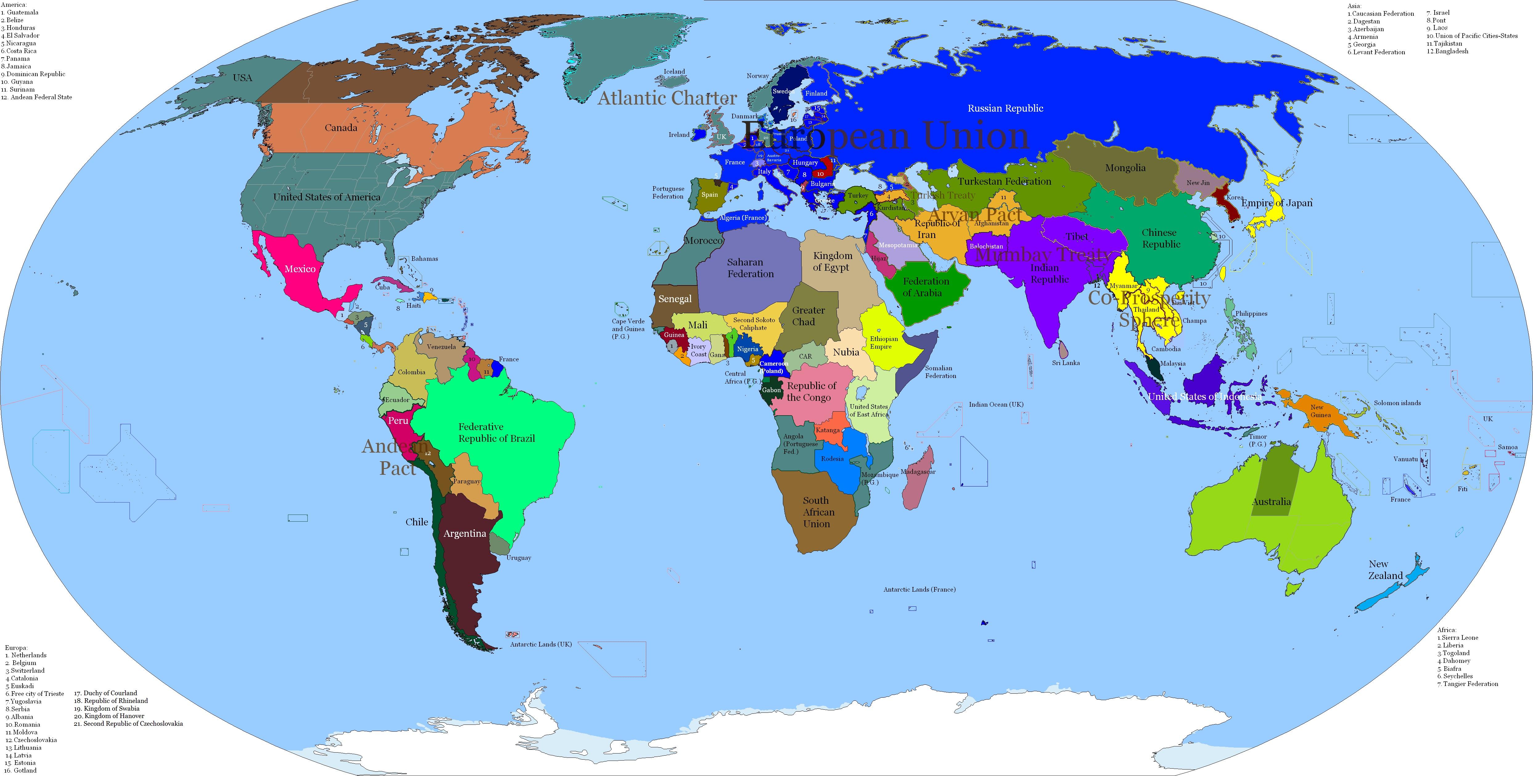 Карта МВС (старая версия)