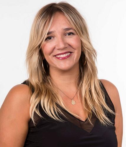 María José Hoffmann (Chile No Socialista)