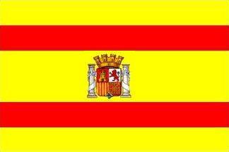 Spanish Republic (1983: Doomsday)