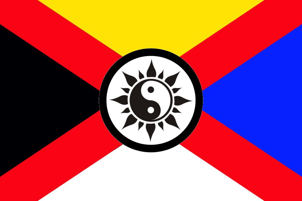 China (Fidem Pacis)