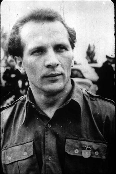 Erich Honecker (Utopía Nazi)