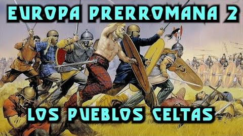 EUROPA PRERROMANA 2 Los Pueblos Celtas (Documental Historia)