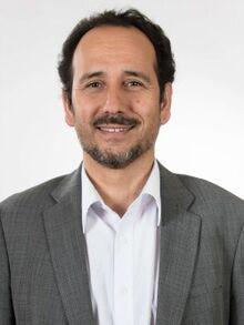 Daniel Núñez (Chile No Socialista)