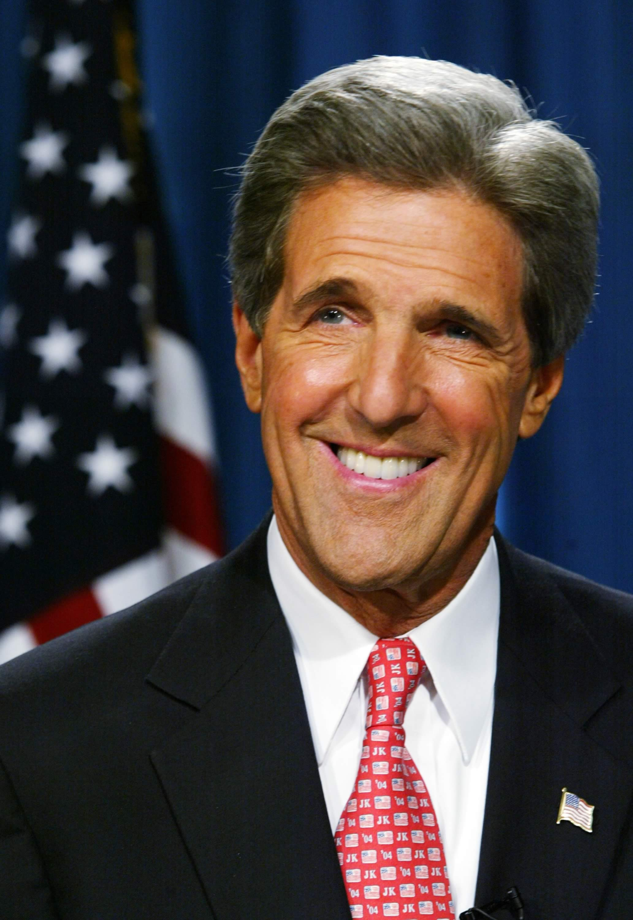 2004 Presidential Election (Kerry 2004)