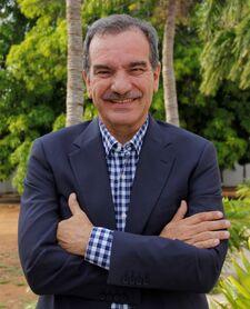 Luis Stefanelli (Chile No Socialista)