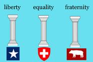 Vereinigung der Demokratien der Welt