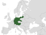 German Reich (Central Victory)