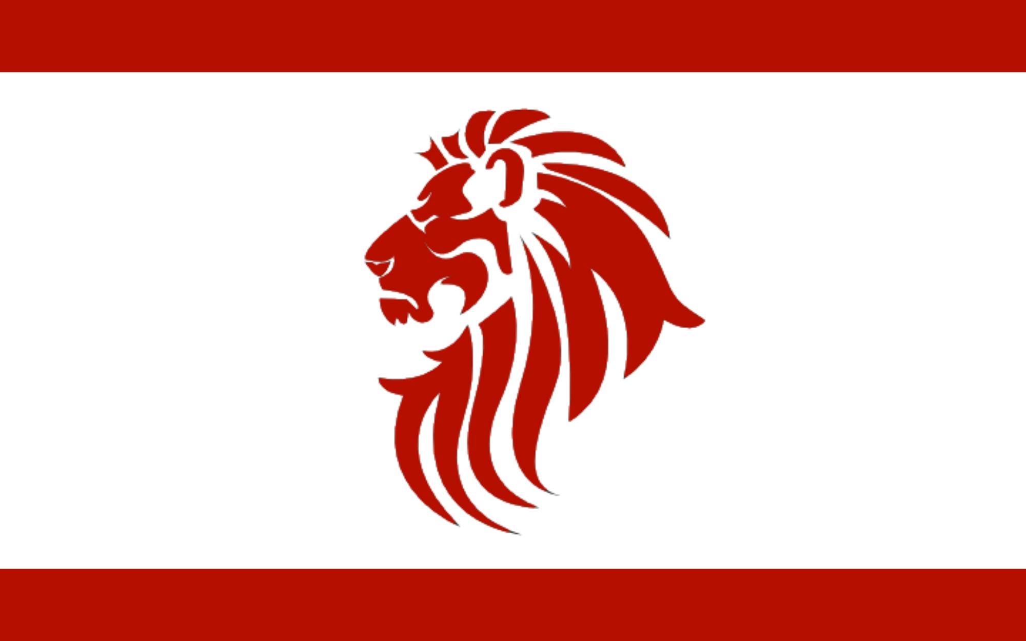 England (Long Live The Republic)