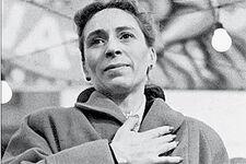 María de la Cruz Toledo (Chile No Socialista)