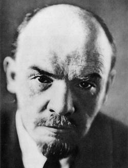 Владимир Ильич Ульянов (Мир Российского государства)