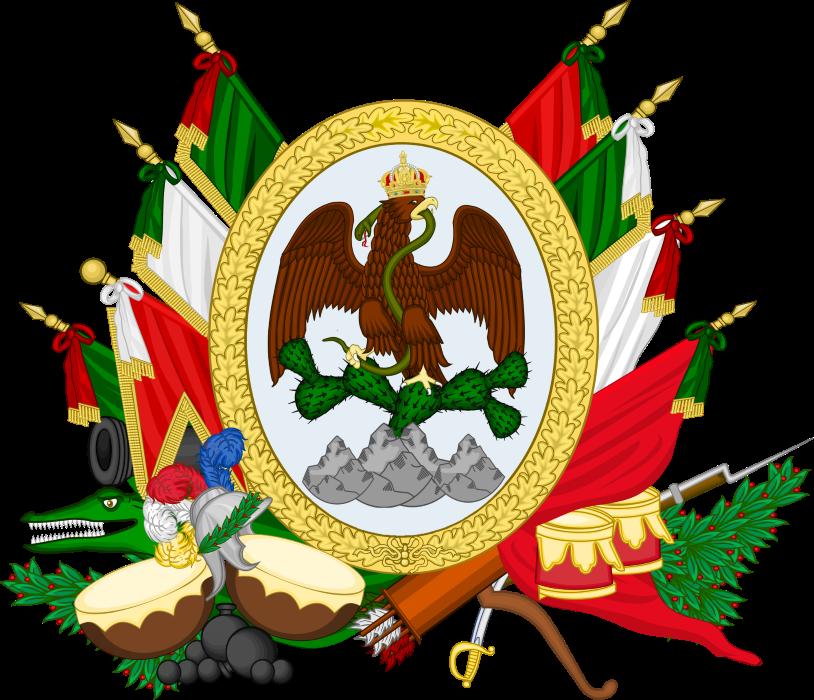 Мексиканская империя (Pax Napoleonica)