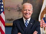 Joe Biden (Barack Obama is shot on November 4th)