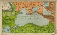 Black sea crimean war