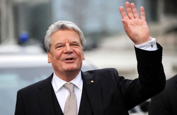 Joachim Gauck (Alemania Superpotencia)