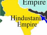 Hindustani Empire (Great Empires)