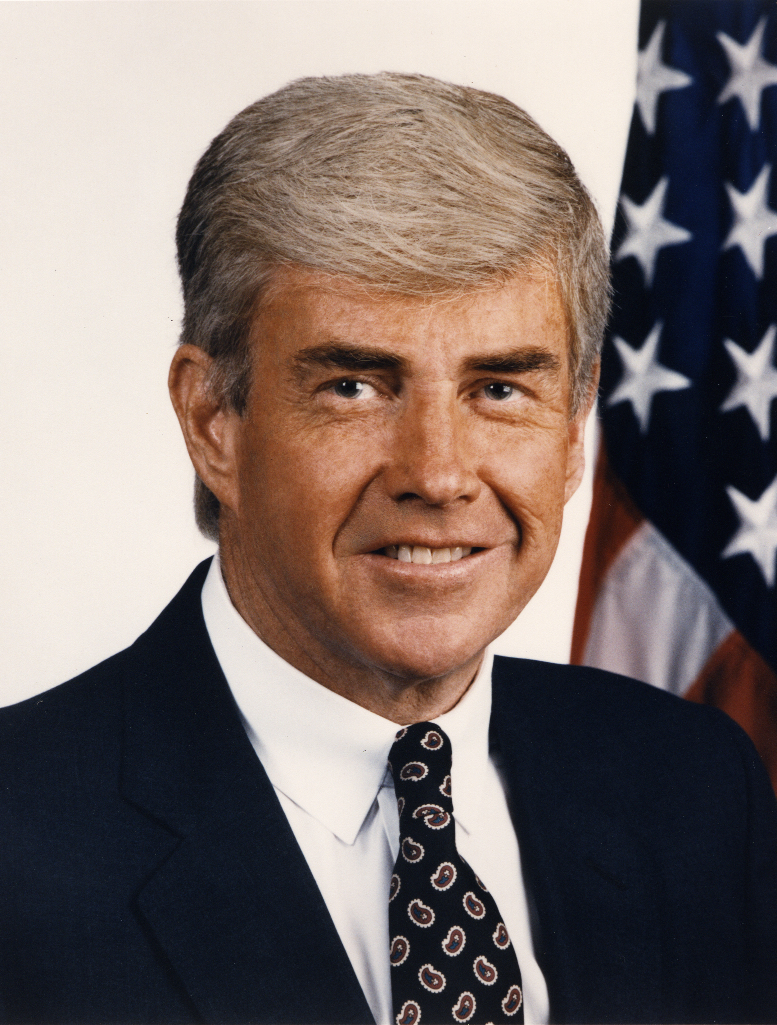 1992 Presidential Election (Ford Momentum)