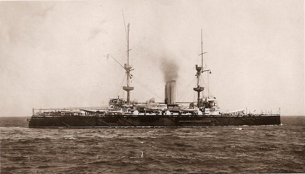List of Battleships of the Burgundian Royal Navy (Principia Moderni IV Map Game)