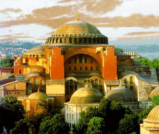 Bizancio (Poitiers 732)