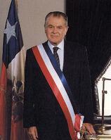 Aylwin Presidente