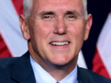 Mike Pence (World Without COVID-19)