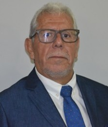 Pedro Cisternas (Chile No Socialista)