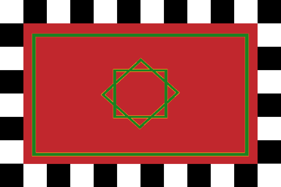 Marruecos (Poitiers 732)