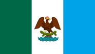 Bandera de Mexico Imperial