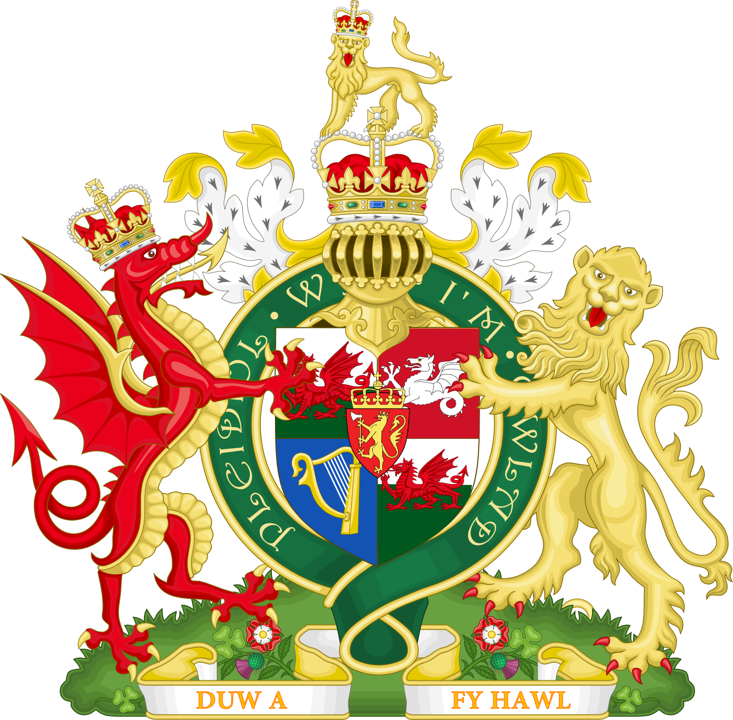 Britain COA (Fidem Pacis).png