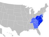 Provisional United States (Yellowstone: 1936)