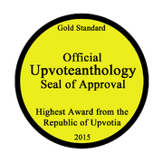 Upvote Gold Standard.png