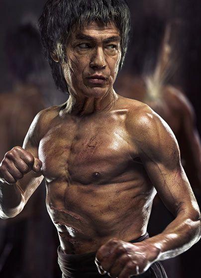 Bruce Lee Vive