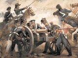 Guerra de Independencia del Perú (Imperio Inti)