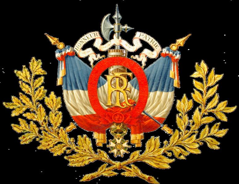 Francia (Gran Imperio Alemán)