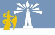 Flag of Alexandria Governate (PMIII)
