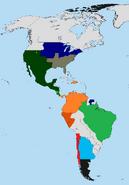 Mapa Batalla Continental 12.0