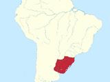 Uruguay (IP)