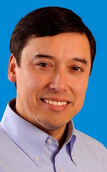 Omar Muñoz (Chile No Socialista)