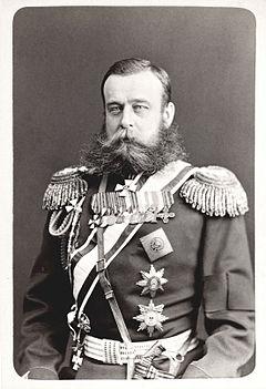 Михаил Дмитриевич Скобелев (Мир другой России)