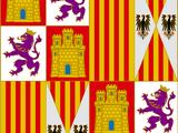 Hispanic Monarchy (Allan Hang)