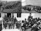 Balkan War (Byzantine Glory)
