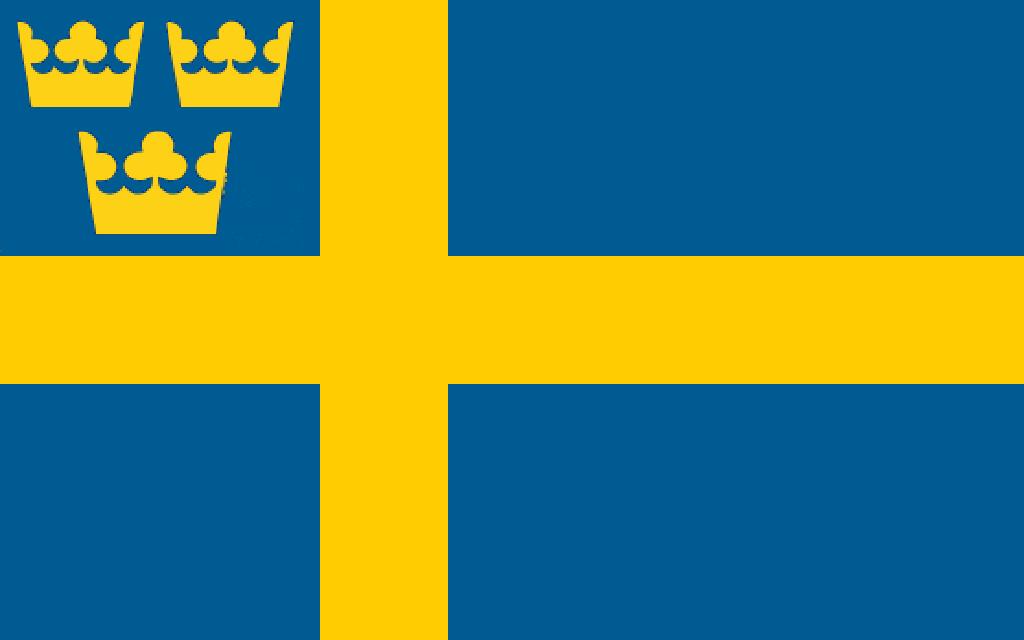 Suecia (Poitiers 732)