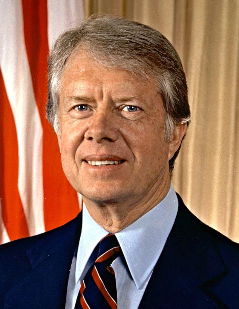 Elecciones Presidenciales de Estados Unidos de 1980 (American Pacific)