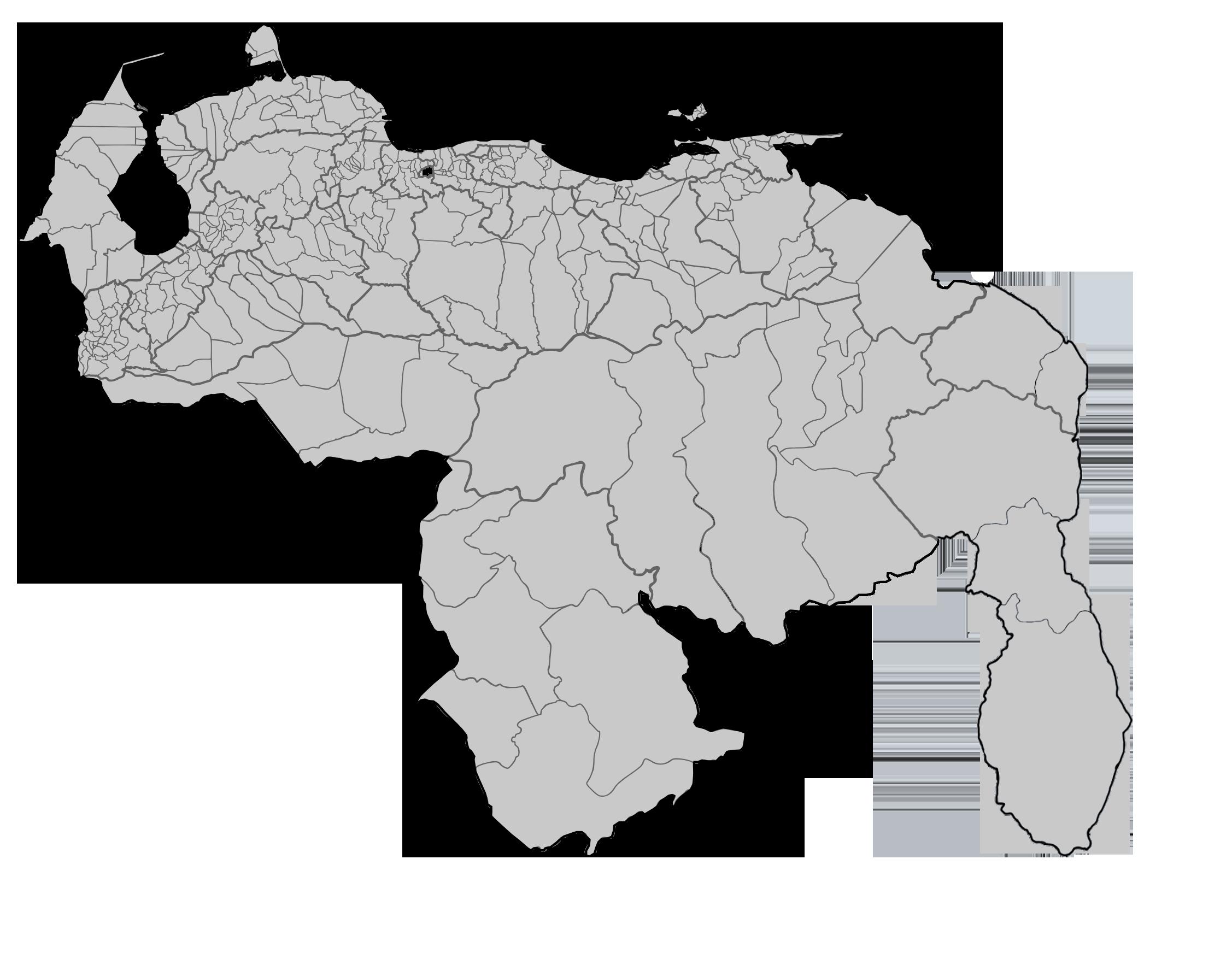 Alcaldes de Venezuela (Chile No Socialista)
