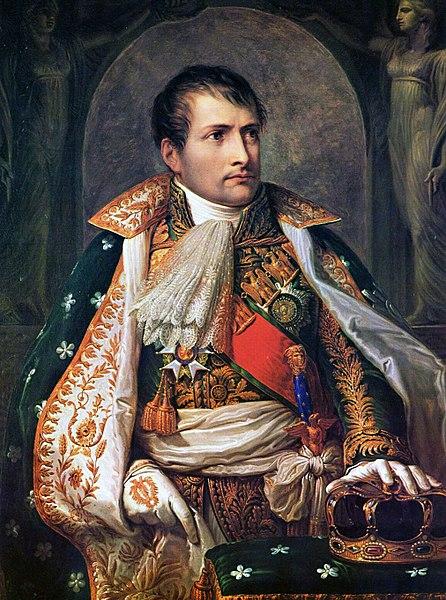 Наполеон I (Pax Napoleonica)