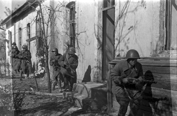 1945 Urals War (Hitler's World)