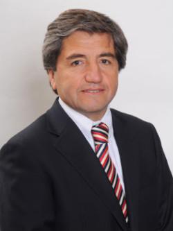 Carlos Recondo (Chile No Socialista)