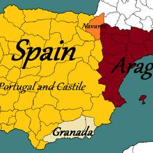 Iberian Wedding  Alternative History  Fandom