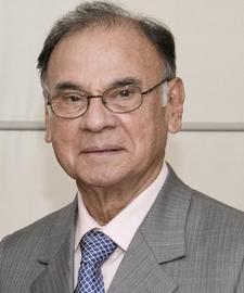 Alí Rodríguez Araque (Chile No Socialista)